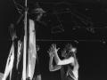 Moussa Théophile Sowie et Sylvie Orcier Acte 3 La Capitale Secrète Salle Philippe Clévenot Théâtre de Gennevilliers  © Pedro Lombardi