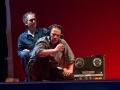 Antoine Matthieu et Fabien Orcier – Sur écoute Lost (Replay) ©Pierre Grosbois