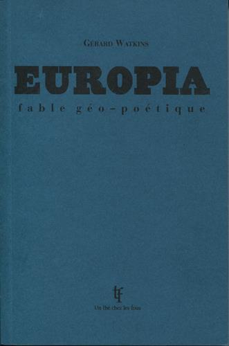 Couverture Europia