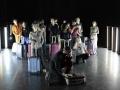 L'ensemble 20 / Aeroport de Bucarest