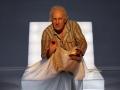 Philippe Morier Genoud - Le doigt d'un seul doigt 2014 - Theâtre du Rond Point Salle Topor ©Pierre Grosbois