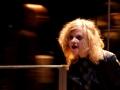 Anne Lise Heimburger – la fille La Tour - Théâtre de Gennevilliers – Salle Maria Casares – 1997 ©Philippe ABRIEUX