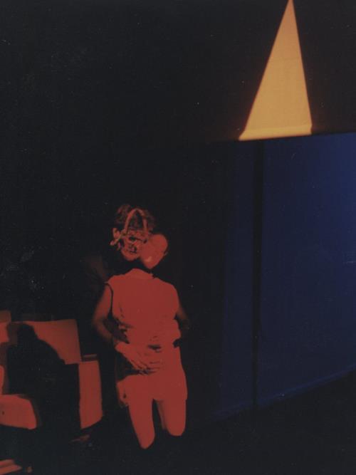 Massimo Bellini Ana Karina Lombardi  Suivez- Moi - Théâtre Gérard Philipe de St-Denis    © Pedro Lombardi